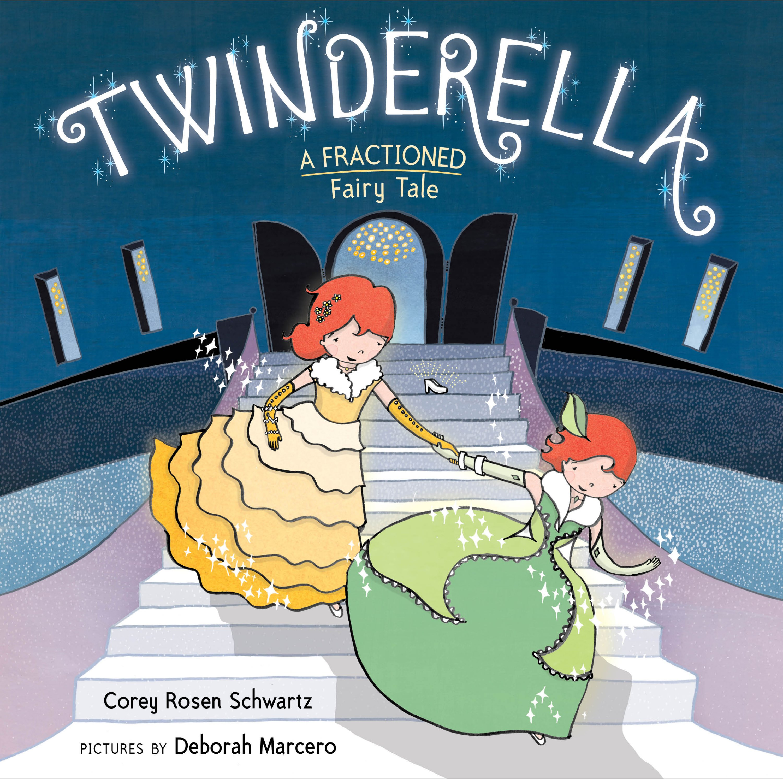 Twinderella cover