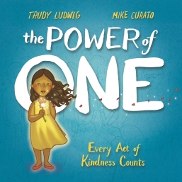 Image of the cover of the book The Power of One