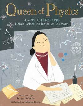 Queen of Physics covers