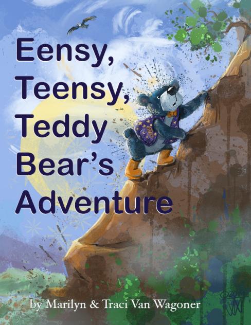 TVW_Teddy_Bear_Adventure Cover