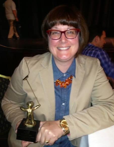 Pat Zietlow Miller